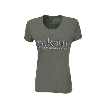 PIKEUR New Generation Damen-Rundhalsshirt Joan