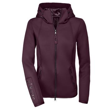 PIKEUR New Generation Damen-Tech-Fleecejacke Ilaine
