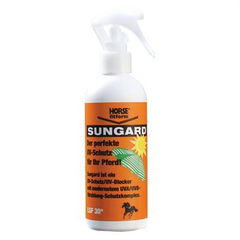 HORSE FITFORM Sungard UV-Schutz-Spray 25ml