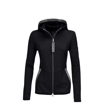PIKEUR New Generation Powerstretch Fleecejacke Kalila