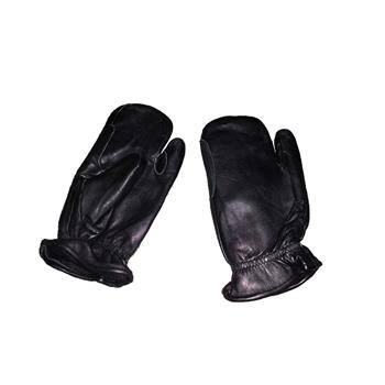 SCANHORSE Winterhandschuhe 3-Finger