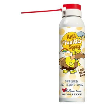 #SOULHORSE Anti Faultier Huf- u. Strahlspray 150ml