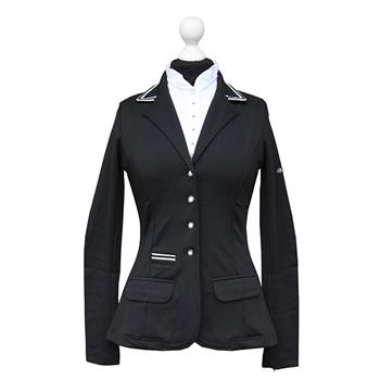 SPOOKS Damen-Showjacket Stripes