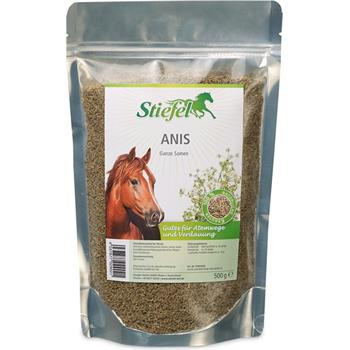 STIEFEL Anis 500 g
