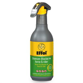 "EFFOL Bremsen-Blocker+ ""horse & rider"" Spray 250 ml"