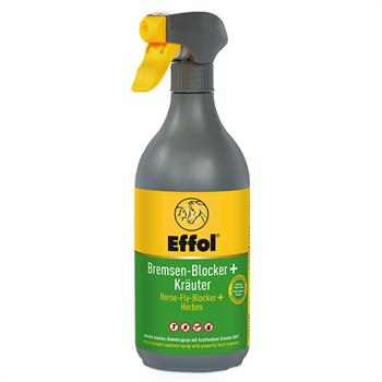 "EFFOL Bremsen-Blocker+ ""Kräuter"" Spray 750 ml"