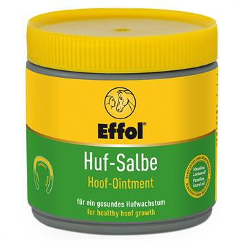 EFFOL Huf-Salbe 500 ml