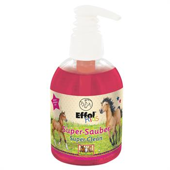 EFFOL Pferdeshampoo Kids Super-Sauber 300 ml