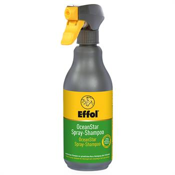 EFFOL Ocean-Star Spray-Shampoo 500 ml