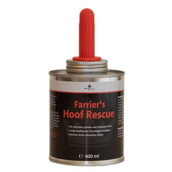 EQUIXTREME Farrier´s Hoof Rescue 400 ml
