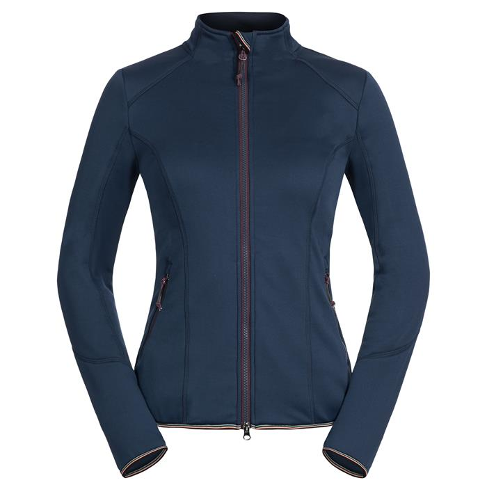 ELT Damen-Fleecejacke Atlanta