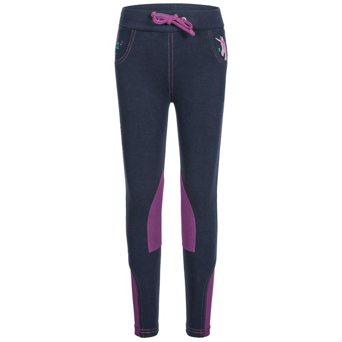 ELT Kinder-Joggingreithose Lucky Jojo
