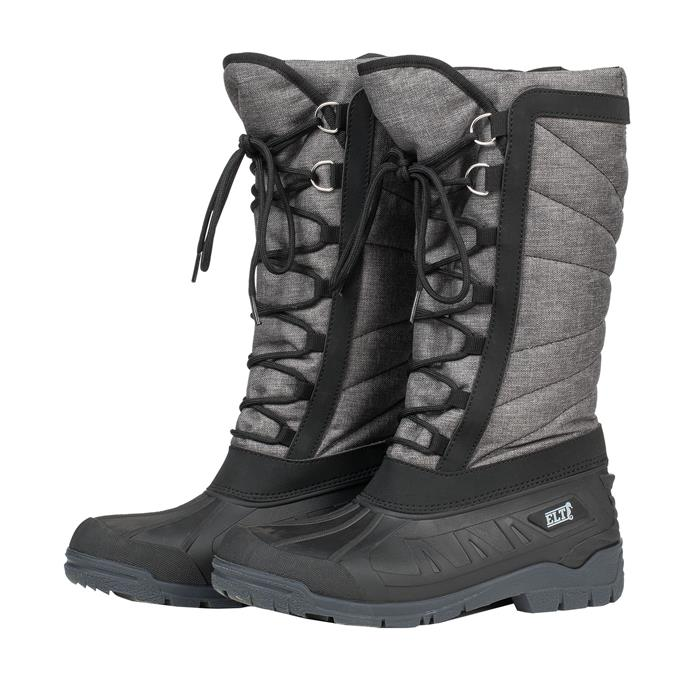 ELT Damen-Thermostiefel Bergen