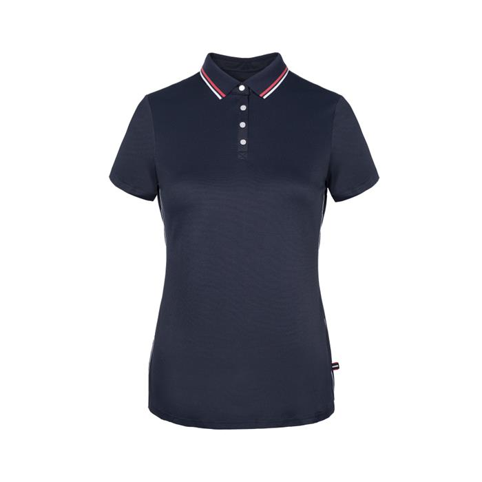 CAVALLO Damen-Funktions-Polo Sefa