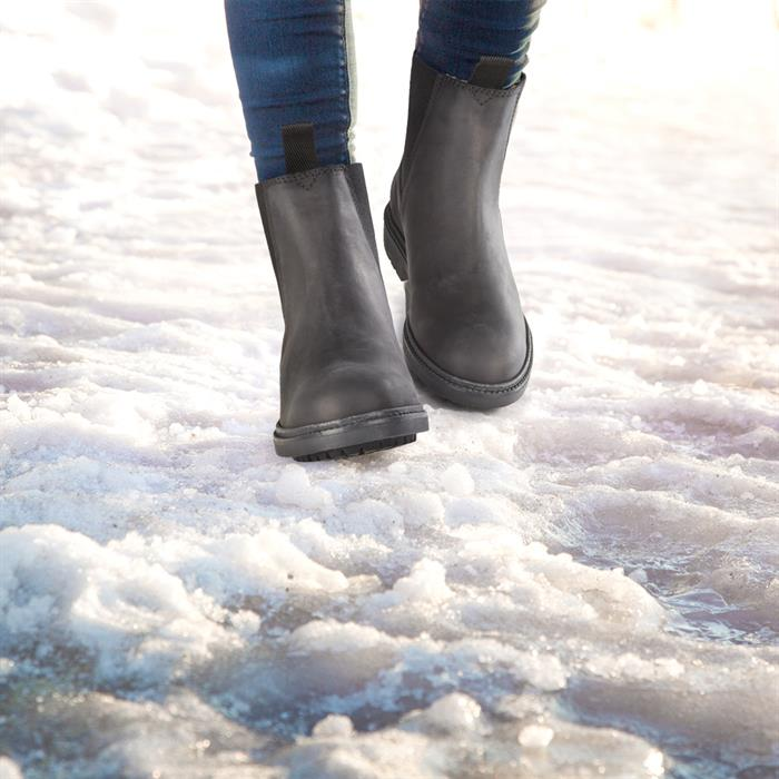 SUEDWIND Stiefelette New Work Winter