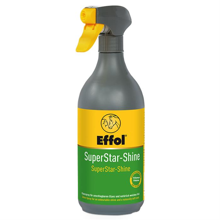 EFFOL SuperStar-Shine Spray 750 ml
